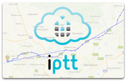 iPTT Dispatcher:
