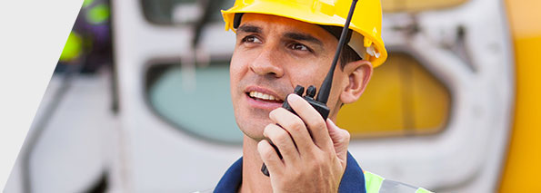 Two-way radios Packs with accessories  | Onedirect.co.uk