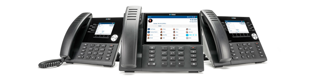 MITEL COMMUNICATIONS