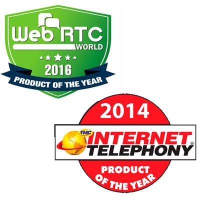 Revolabs FLX UC 500 USB Speakerphone Awards