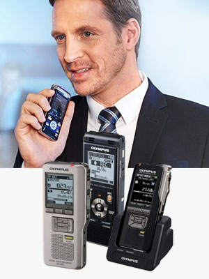 Voice Recorders en Call Recorders