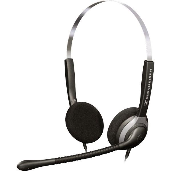 Sennheiser SH 250 Binaural Corded Headset