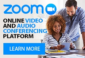 ONLINE VIDEO AND AUDIO CONFERENCING PLATFORM