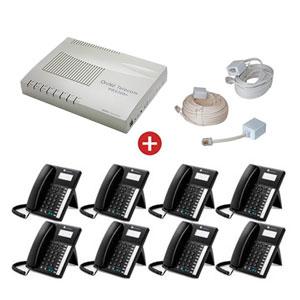 Orchid Telecom PBX 308+ Pro Pack