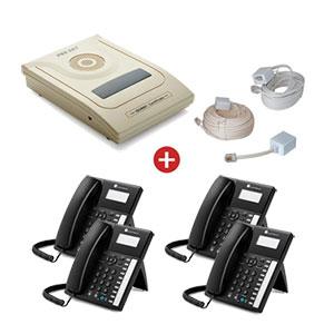 Orchid Telecom PBX 207 Starter Pack