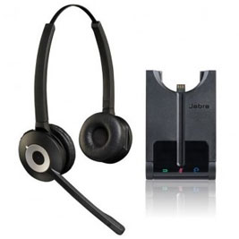 Jabra Pro 920 Duo for PC