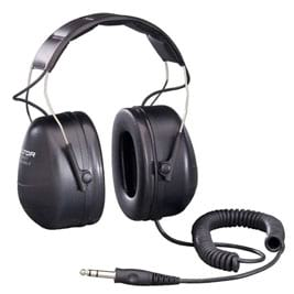 3M Peltor Listen Only Stereo 3.5mm Headset