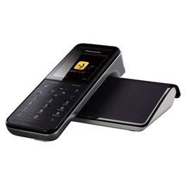 Panasonic KX-PRW110 Cordless DECT Phone