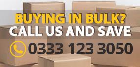 Buying in bulk? Call us!