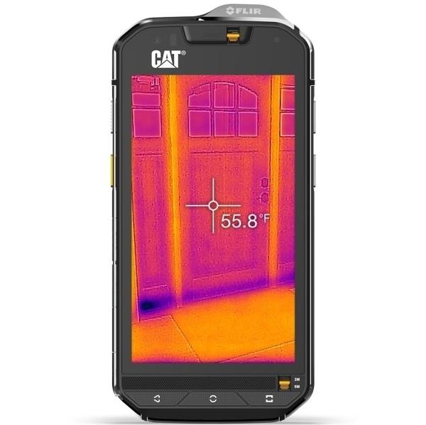 CAT S60 TOUGH PHONE