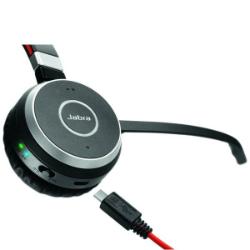 Jabra Evolve 65 MS Stereo PC Headset