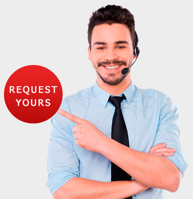 Request your 14 day free trial