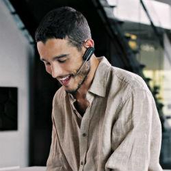 Plantronics Savi W740 Cordless Headset