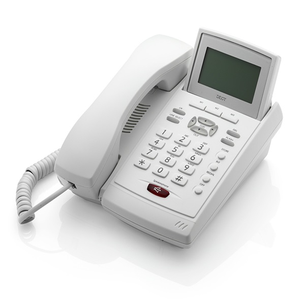 Alcatel Multiline DECT 312 Telephone System - Analogue Telephone ...